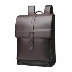 Fashion Men Travel  Bag PU High Quality Backpack -