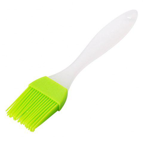 Outfits Silicone BBQ Basting Brush Grill Barbecue Seasoning Pastry Tool