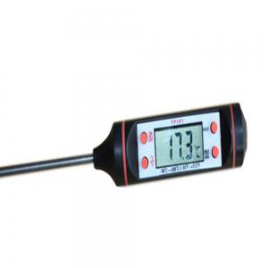 Pen Style Kitchen Digital Thermometer Meat Cake Candy Fry Food BBQ Dinning Temperature Household Thermometers -