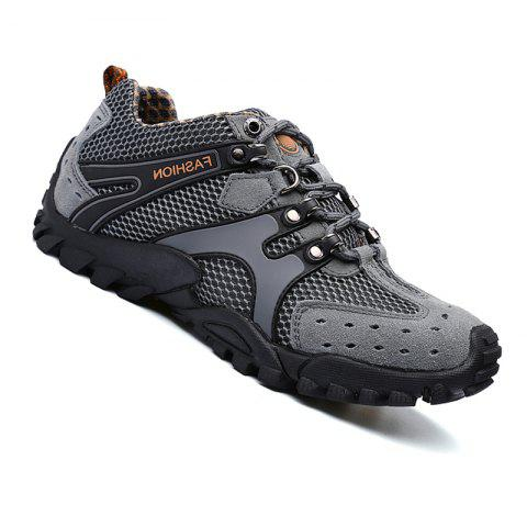 Shop Men Casual Hiking Fashion Outdoor Spring Sport Autumn Breathable Climbing Shoes