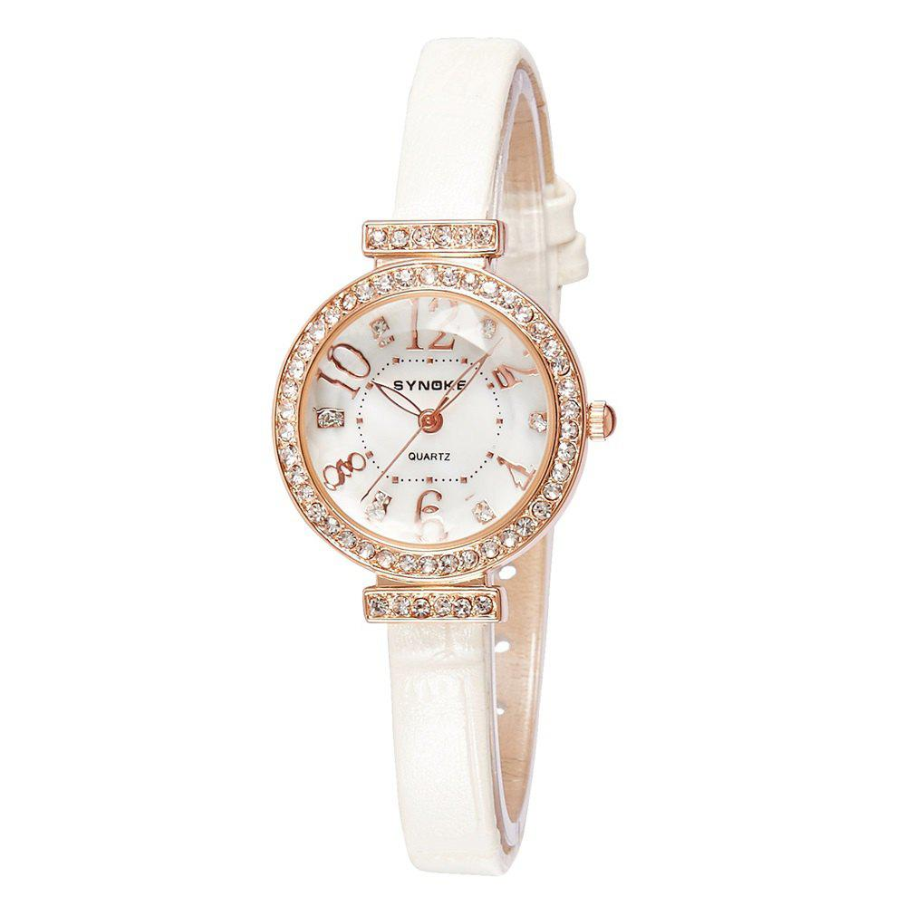 Outfits SYNOKE 5206 Female Quartz Watch