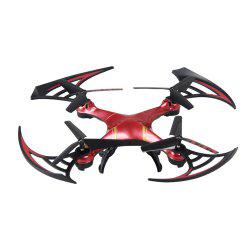 Attop A31 RC Drone with Headless Mode / 6-axis Gyroscope /  360 Degree Flip -