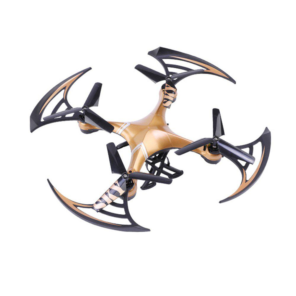 Shops Attop A31 RC Drone with Headless Mode / 6-axis Gyroscope /  360 Degree Flip
