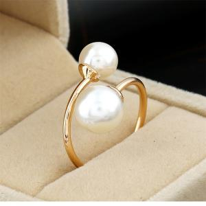 18 New Fashion Simple Creative Hand Ornaments Ring -