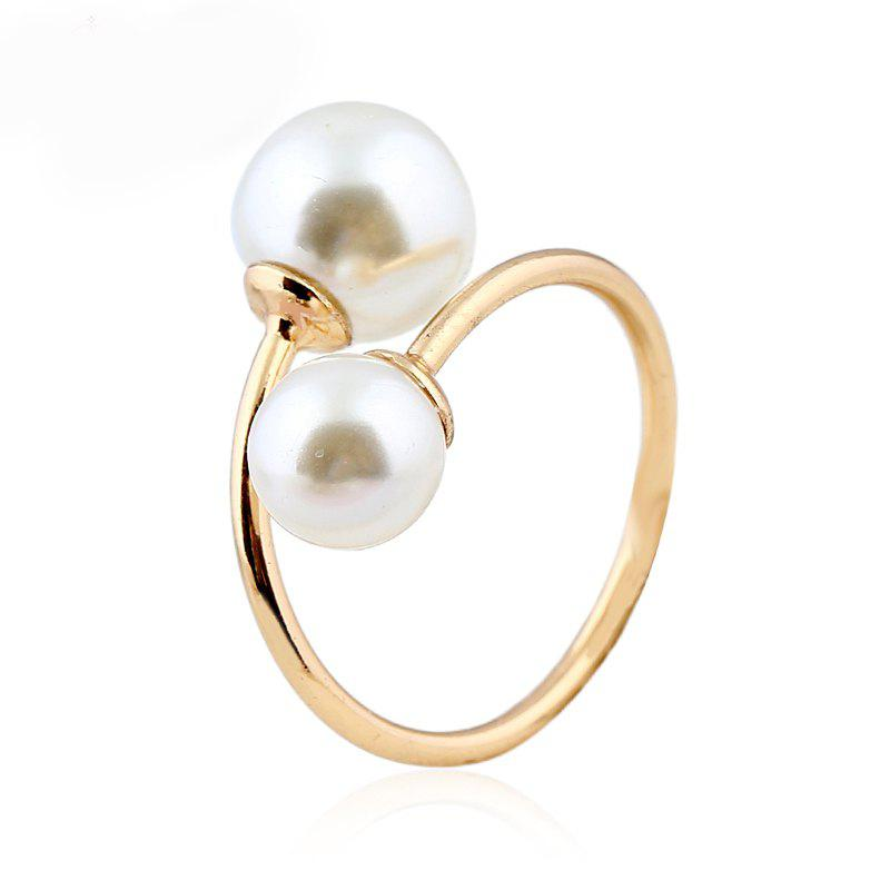 18 New Fashion Simple Creative Hand Ornaments Ring