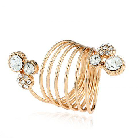 Outfit Ladies Spring Personality Fashion Ring