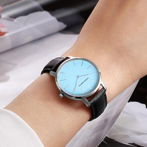Hannah Martin CL04 Japanese Movement Ladies Casual Fashion Waterproof Thin Quartz Watch -