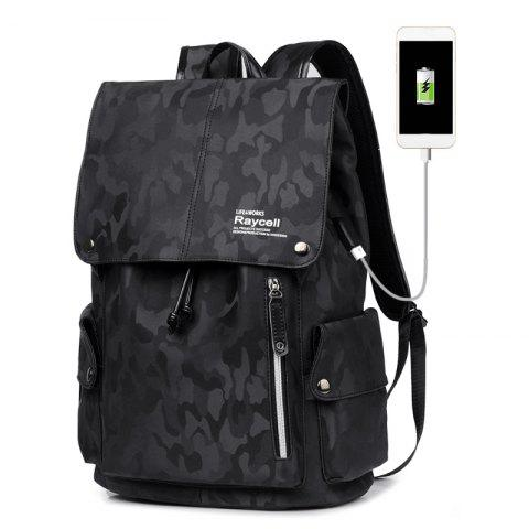 Buy Raycell Waterproof Laptop Backpack College Student School For Teenagers Anti-theft Bags