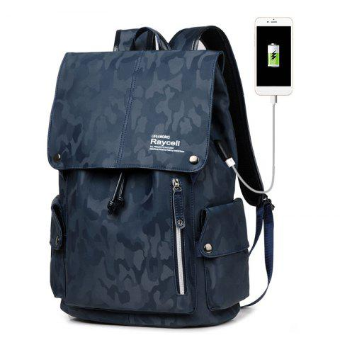 Outfits Raycell Waterproof Laptop Backpack College Student School For Teenagers Anti-theft Bags
