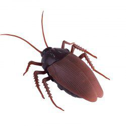 Infrared Remote Control Simulation Electronic Cockroaches Toy -