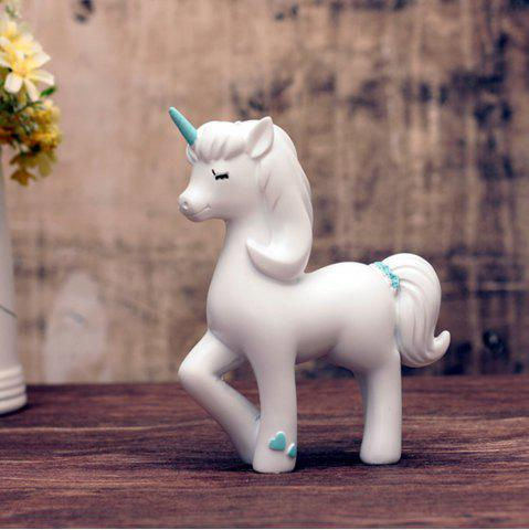 Discount 8765 Unicorn Decoration Home Accessories