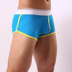 Men's Mesh Breathable Underpants -