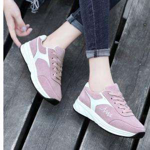 New Comfortable Breathable Female Sports Running Shoes -