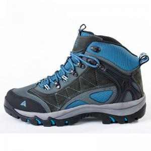 Hiking Shoes Men's Anti-fur Climbing Boots Trekking Sneakers -