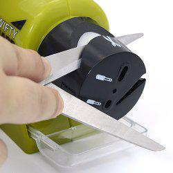 Electric Knife Sharpener Sharp Motorized -