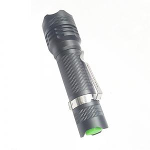 YWXLight LED Flashlight Mini Tactical Handheld Torch Portable Zoomable Light Lamp -