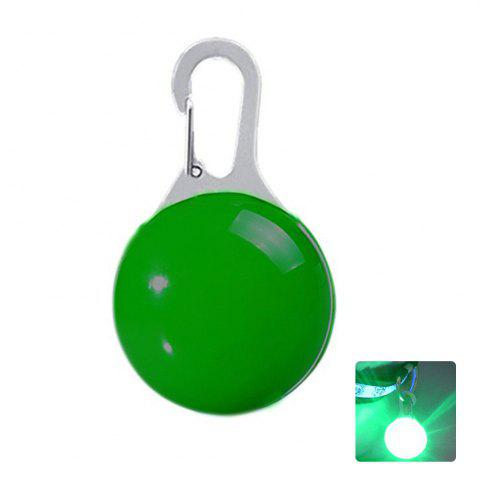 Hot Ywxlight Led Pet Decorations Luminous Pendant Night Warning