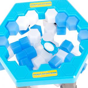 Board Game Save Penguin Break Ice Blocks Children Educational Parent-chid Interactive Games -