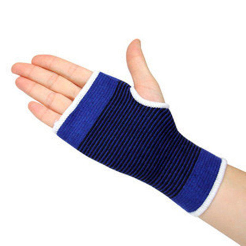 Unique New Wrist Protector Gloves Training Thermal Protective Gear