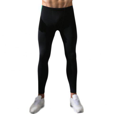 Affordable Men's Body and Elastic Pants