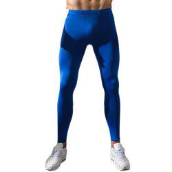 Men's Body and Elastic Pants -