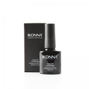 IKONNA High Quality UV Gel Polish Soak Off Nail Varnish -