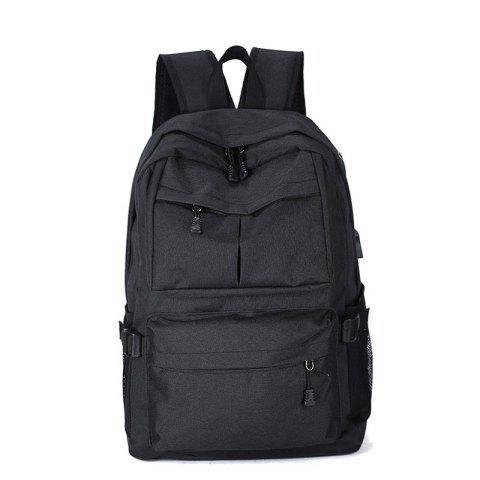 Affordable Outdoor Travel Computer Backpack Travel Backpack Student Bag