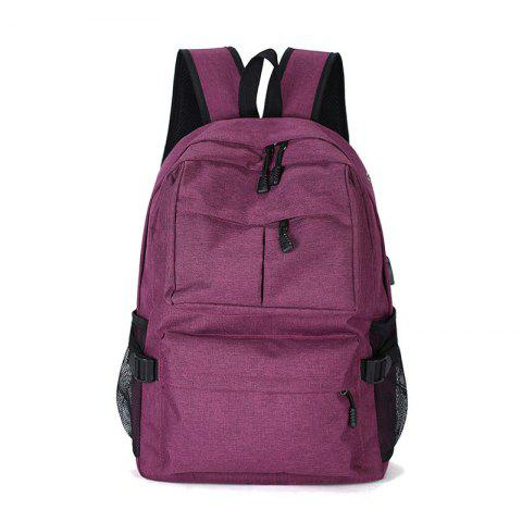 New Outdoor Travel Computer Backpack Travel Backpack Student Bag