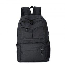 Outdoor Travel Computer Backpack Travel Backpack Student Bag -