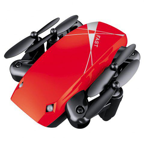 Discount Cloudrover S9HW Foldable Transformable RC Mini Drone with HD Camera Altitude Hold Toys for Children as Christmas Gift