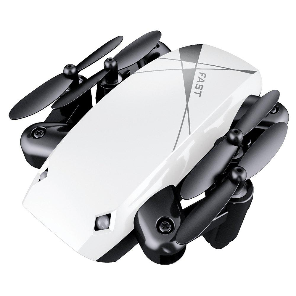 Shop Cloudrover S9HW Foldable Transformable RC Mini Drone with HD Camera Altitude Hold Toys for Children as Christmas Gift