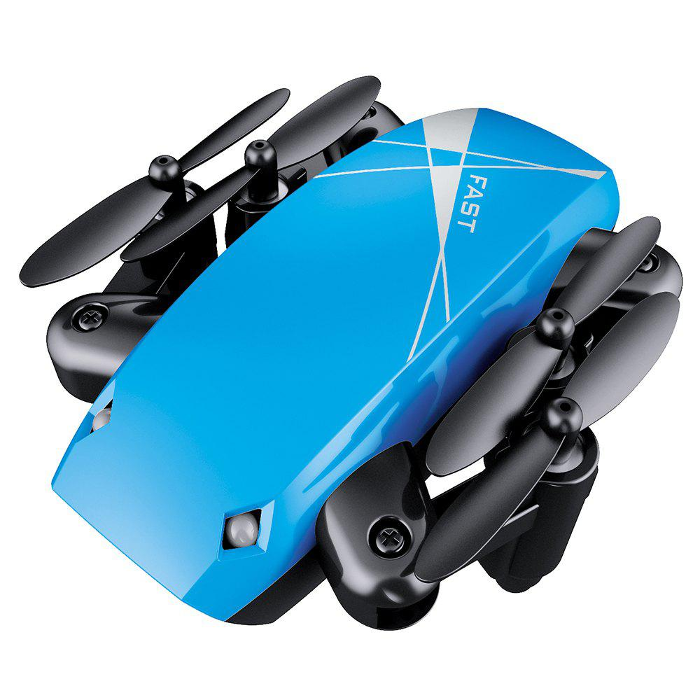 Best Cloudrover S9HW Foldable Transformable RC Mini Drone with HD Camera Altitude Hold Toys for Children as Christmas Gift