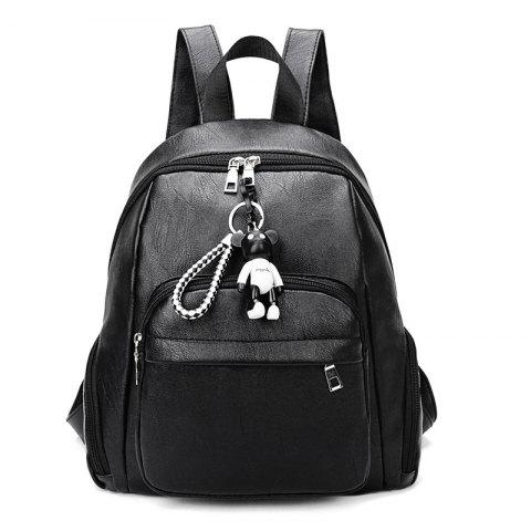 Bon Style Fashion New Style Backpack Package Cover Type PU