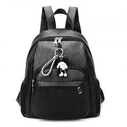 Bon Style Fashion New Style Backpack Package Cover Type PU -