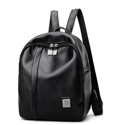 Store PU Good Match Fashion New Style Backpack Package Cover Type