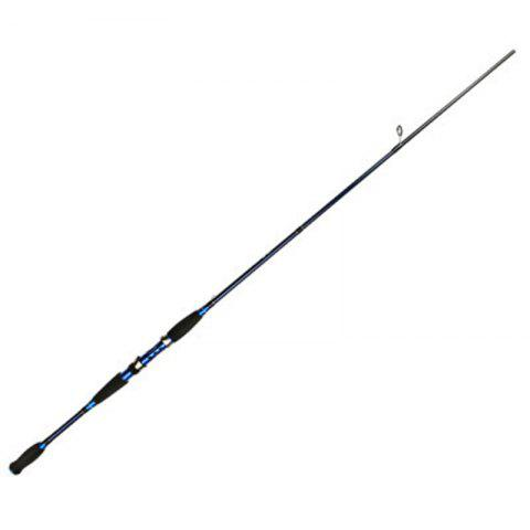 Latest Graphite Carbon Fiber Portable Spinning Telescopic Fishing Rod