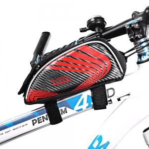 B-SOUL Bicycle Mount для 5.7 дюймов Handlebar Phone Bag -