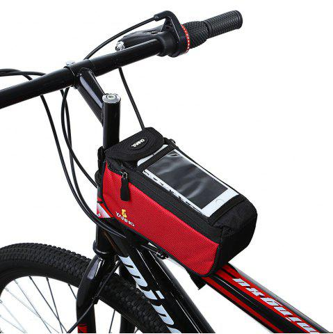 New Original Yanho Bicycle Frame Bag