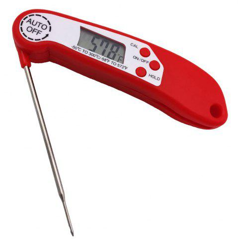 Outfits Digital Meat Thermometer Instant Fast Read For Grilling Cooking Food BBQ or Candy Thermometers