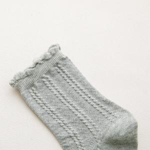 Chaussettes Lovely Sweet Lace Lady -