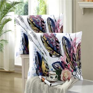 Bohemia 3D Series of Mountain Water Ink Painting Fish Bedding Three Pieces Four Pieces Set AS39 -