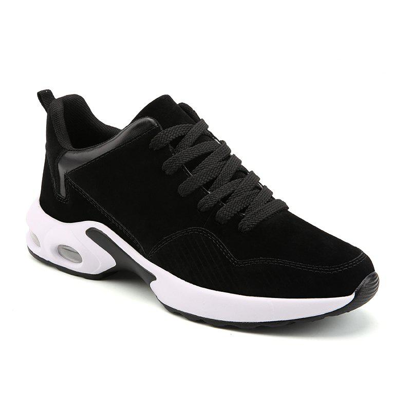 Affordable 2018 New Arrival Pig Leather Sports Shoes
