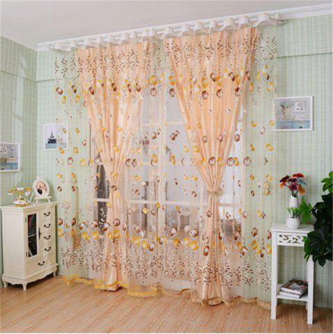 Shop New Tulip Home Decoration Screens