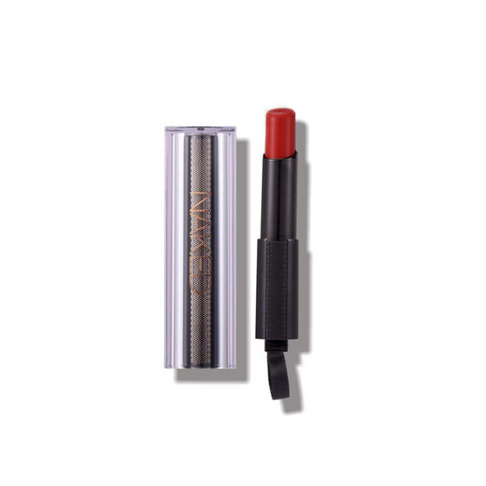 Cheap HERES B2UTY Creamy Lipstick Long Lasting Temptation Nutritious Moisturizing Charming Silky Smooth Lip