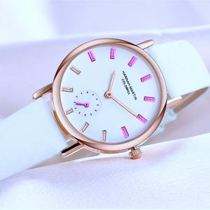 Hannah Martin New Cool Stylish Fashion Discoloration Watches -