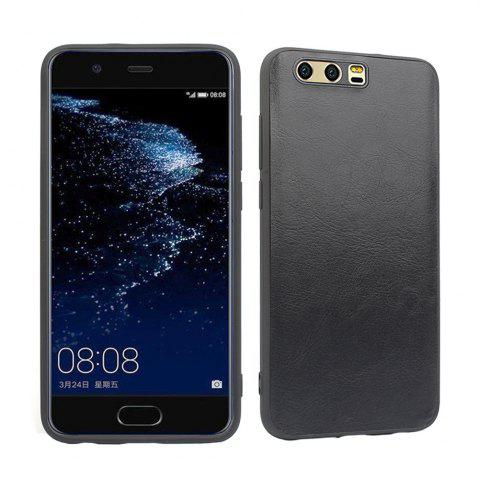 Store Phone Case for Huawei P10 Luxury Back Matte Soft Silicon Case for Huawei P10