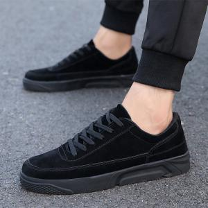 2018 Spring Fashion Men Skateboard Shoes -