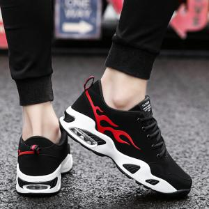 2018 Fashion Air-Cushion Sports Shoes -