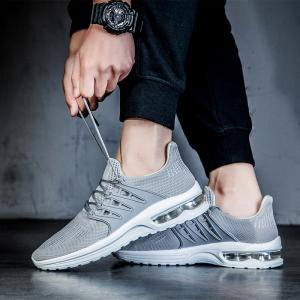 2018 New Arrival Air-Cushion Sports Shoes -