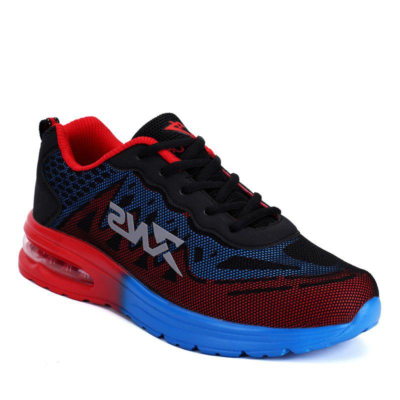 New 2018 Summer Personality Men Sneakers